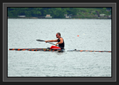 Image of Ryan Before K1 1000m Final at Olympic Trials 2