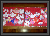 Image of Page of Booklet from Grade 1/2 Students from St. Ambrose School in Calgary, Alberta