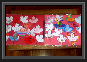 Image of Page of Booklet from Grade 3 Students from St. Ambrose School in Calgary, Alberta