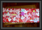 Image of Page of Booklet from Grade 5 Students from St. Ambrose School in Calgary, Alberta