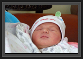 Image of Baby Layla