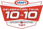 Kraft Celebration Tour 2013