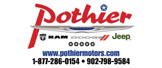 Pothier Motors